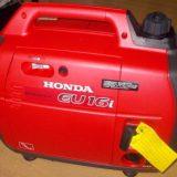我が家の発電機防音BOX、、、