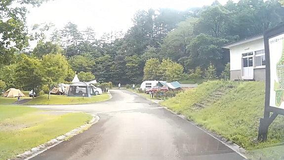 うさぎの森オートキャンプ