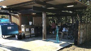 さぬきファームオートキャンプ場