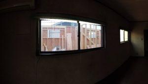 二世帯住宅増築