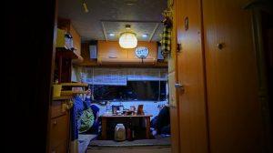 阿字ヶ浦海水浴場で車中泊