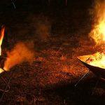 「焚き火オフ」についてのお知らせ